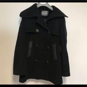 Mackage coat size s/p